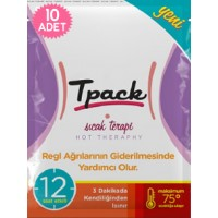 T pack (10'lu)